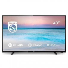 "Philips 43PUS6504/12 43"" 4K Smart LED TV"