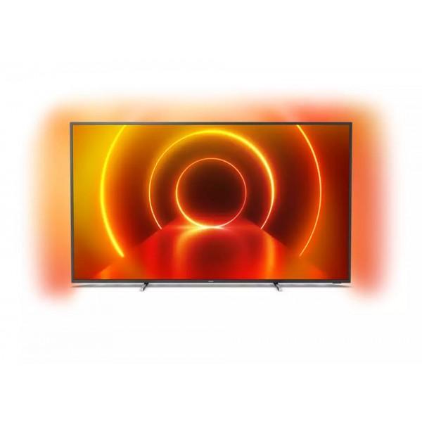 "Philips 43PUS7805/12 43"" 4K UHD Smart LED TV"