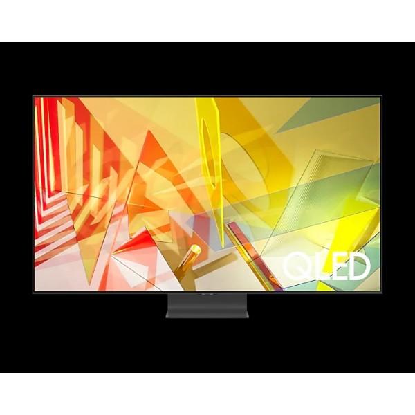 "Samsung QE75Q95T 75"" QLED UHD TV - 2020 Model - 6 Year Protection Plan"