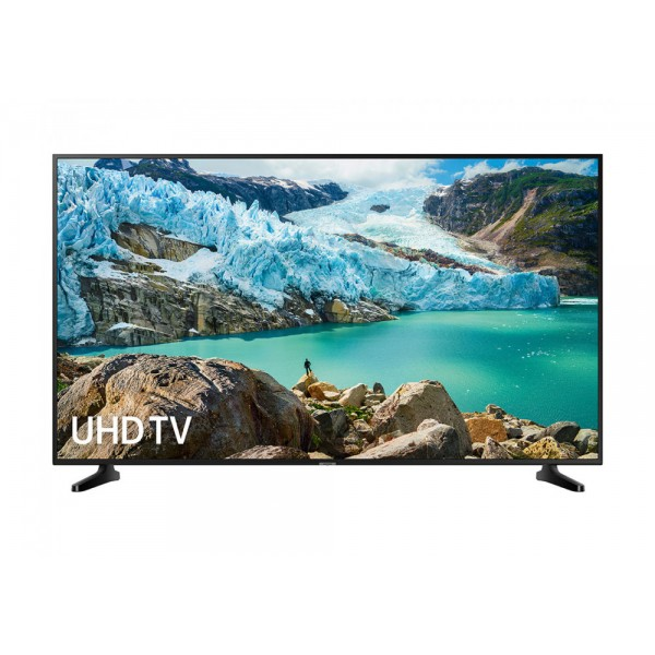 "Samsung UE43RU7020 43"" Ultra HD HDR  4K TV."