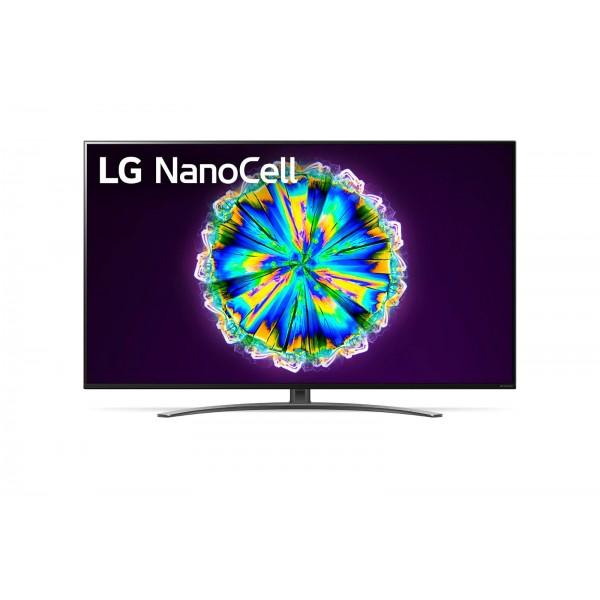 "LG 49NANO866NA 49"" 4K NanoCell  TV + FREE Wall Bracket & HDMI"