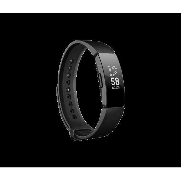 Fitbit Inspire Fitness Tracker - Black