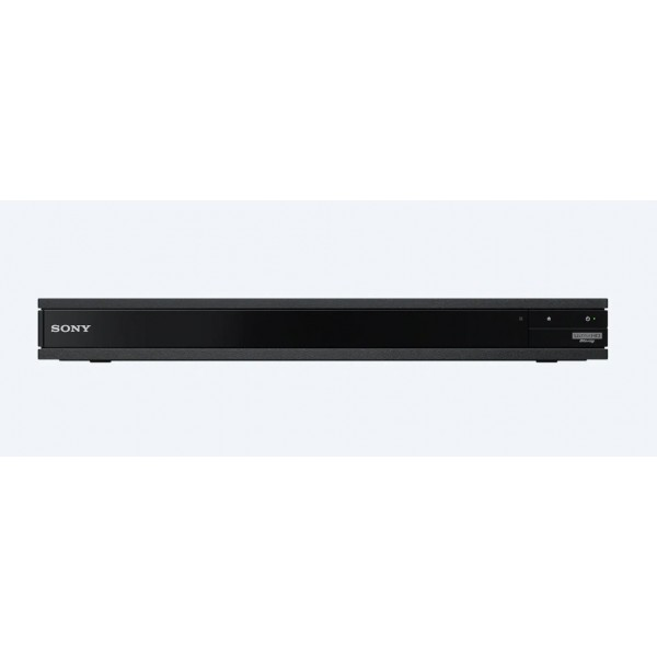 Sony UBP-X800M2 4K UHD Blu-ray Player With HDR