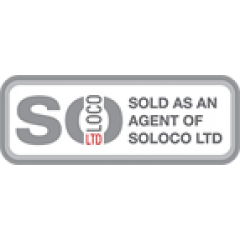 Sold As An Agent of Soloco