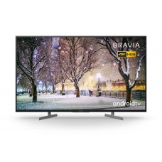 "Sony KD43XH8196 Ultra HD 43"" LED HDR Android TV-Free 5YG"