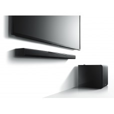 Yamaha MusicCast BAR40 SW  Soundbar with MusicCast SUB 100