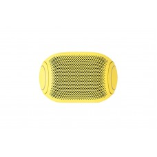 LG PL2S - XBOOMGo PL2S Jellybean Bluetooth Speaker - Yellow