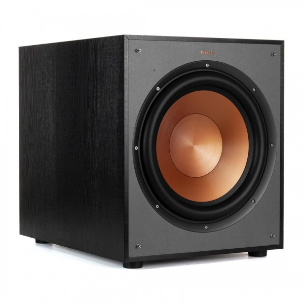 "Klipsch Reference Base R-120SW 12"" Subwoofer"