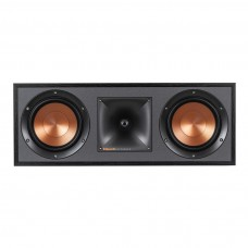 Klipsch Reference Base R-52C Centre Speaker Black