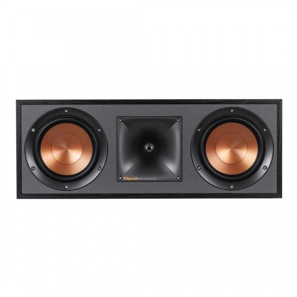 Klipsch Reference Base R-52C Centre Speaker Black
