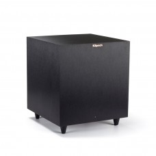 "Klipsch Reference Base R-8SW 8"" Subwoofer"