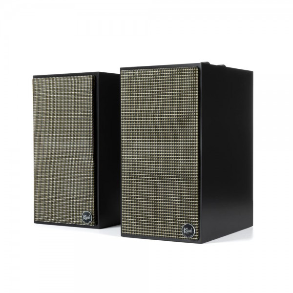 Klipsch The Fives Wireless Active Monitor Speakers with HDMI - Black