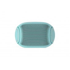 LG PL2B - XBOOMGo PL2B Jellybean Bluetooth Speaker - Blue