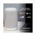 Polk Assist Smart Speaker with Google Assistant - Cool Grey