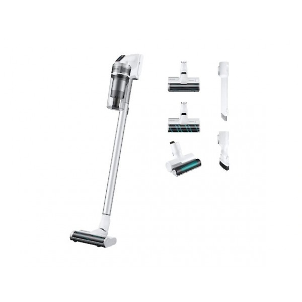 Samsung VS15T7036R5 Jet™ 70 Complete Cordless Vacuum Cleaner - Silver