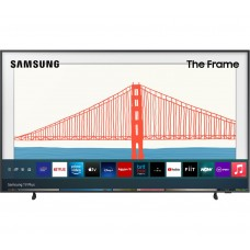"Samsung QE43LS03AA 2021 The Frame 43"" Art Mode QLED 4K HDR Smart TV"