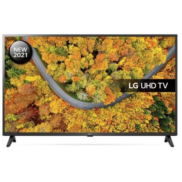 "LG 43UP75006LF 43"" smart UHD TV - 2021 Range"