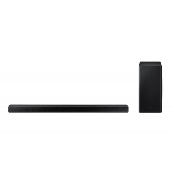 Samsung HW-Q800A 3.1.2ch Cinematic Soundbar with Dolby Atmos and DTS:X