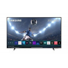 "Samsung QE50Q60A 50"" 4K HDR Smart QLED TV - 5 Year Protection Plan"