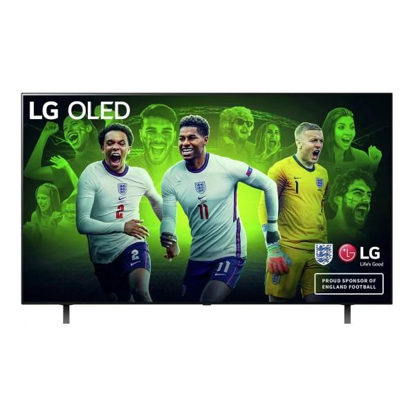 LG OLED 65A16LA 65 inch A1 4K Smart TV - 5 Year Warranty