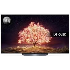 LG OLED 65B16LA 65 inch B1 4K Smart TV with Dolby Vision IQ - 5 Year Warranty