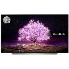 LG OLED 55C16LA 55 inch C1 4K Smart TV - 5 Year Warranty