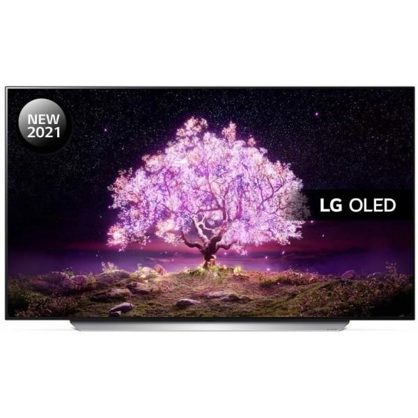 LG OLED 65C16LA 65 inch C1 4K Smart TV - 5 Year Warranty
