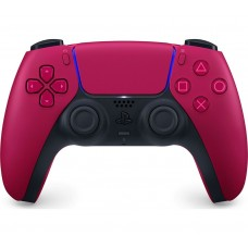 Sony DualSense Wireless Controller Cosmic Red- PS5