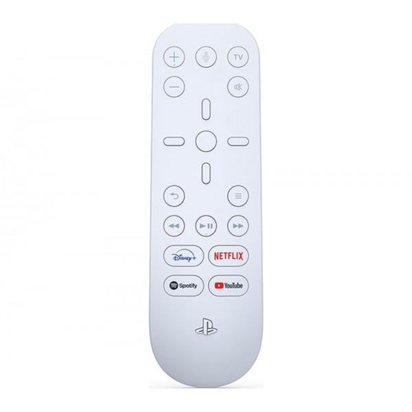 Sony PlayStation 5 PS5 Media Remote Control