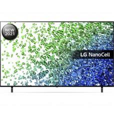 "LG 50NANO806PA 50"" 4K UHD NanoCell HDR TV with Google Assistant & Alexa"