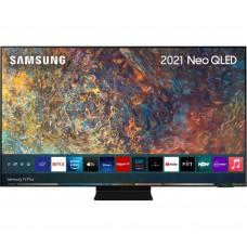 "Samsung QE50QN90A 50"" 4K HDR UHD Smart Neo QLED TV - 6 Year Protection Plan"