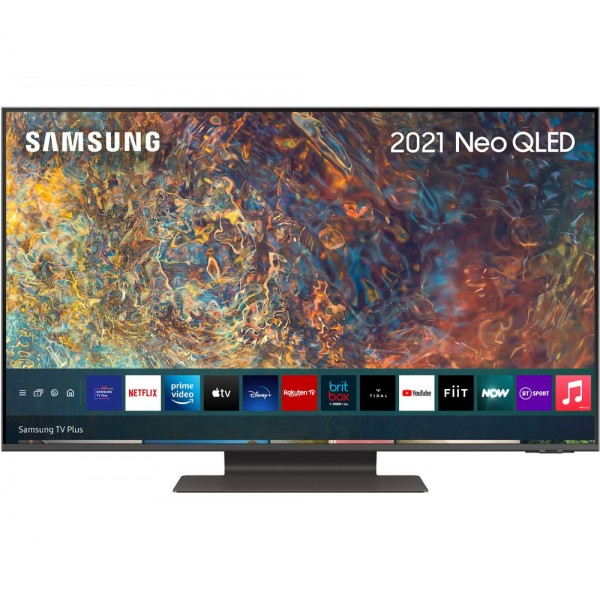 "Samsung QE55QN94A 55"" 4K HDR UHD Smart Neo QLED TV - 6 Year Protection Plan"