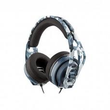 Nacon RIG 400 PS4 / PS5 Headset - Blue Camo