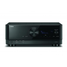 Yamaha RXV6A Dolby Atmos and DTS:X AV Receiver - Black