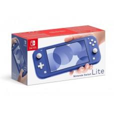 Nintendo Switch Lite Handheld Console - Blue
