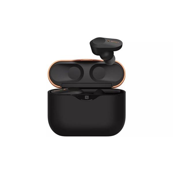 Sony WF-1000XM3B In Ear True Wireless Noise Cancelling Headphones - Black