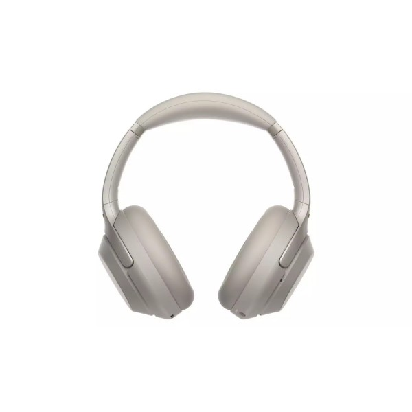 Sony WH-1000XM3S On Ear Wireless Noise Cancelling Headphones - Silver
