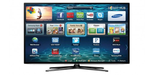 4 Smart TV Benefits And Why Your Living Room Is Incomplete Without One