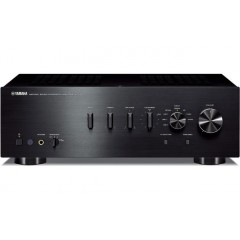 Stereo Amps & Receivers