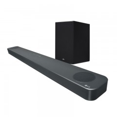 Soundbars with Subwoofer