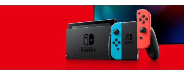 Nintendo Switch Sales Surge Past Those Of The 3DS