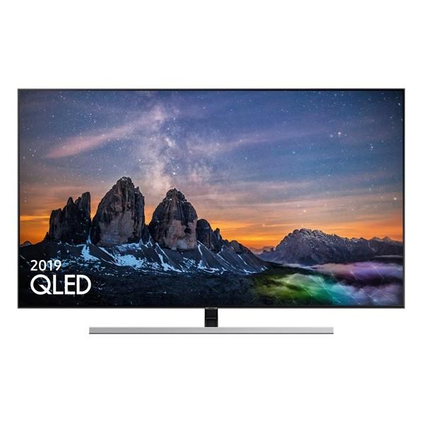Samsung QE65Q80RA 8 Series 2019 4K HDR QLED TV