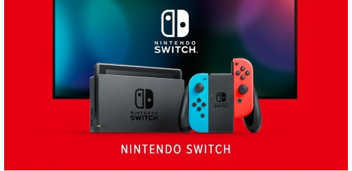 The Nintendo Switch And What It Offers