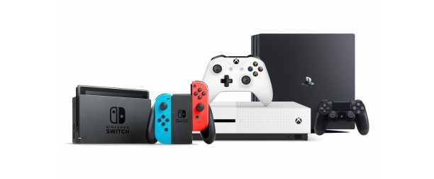 Top Gaming Consoles For 2020