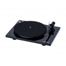 Pro-Ject Essential III SB Turntable Piano Black