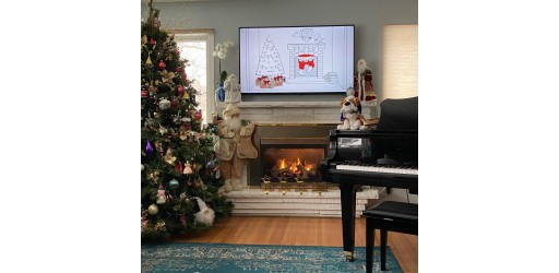 Why A TV Is The Best Christmas Gift For The Whole Family