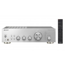 Pioneer A40AE Stereo Amplifier - Silver
