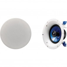 Yamaha NS-IC600 Professional Audio In-Ceiling Speakers - White