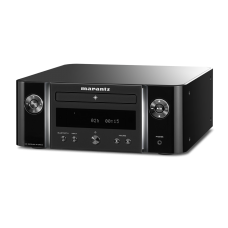 Marantz M-CR412 Melody X Hi-Fi DAB CD Receiver - Black
