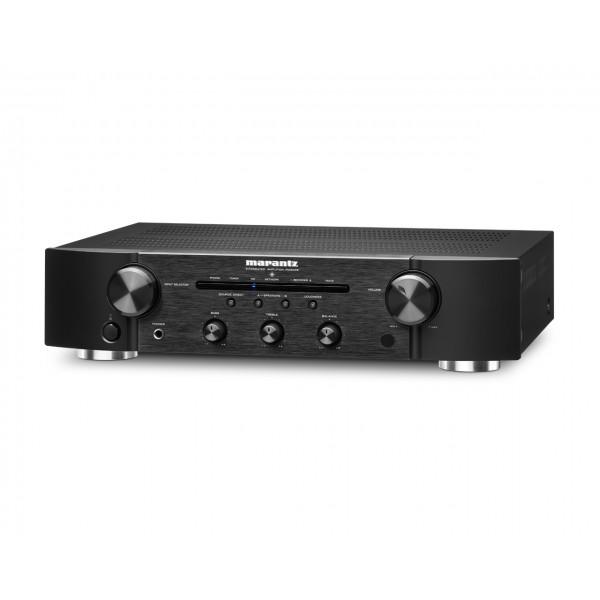 Marantz PM5005 Integrated Stereo Amplifier- Black